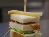 Sanwichestürmchen