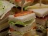 Sandwichestürmchen